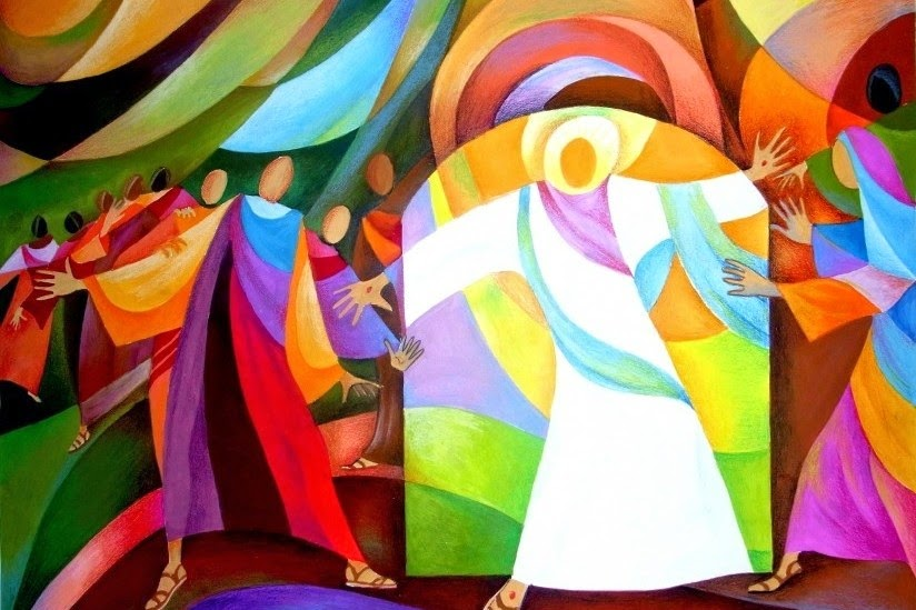 second-sunday-of-easter